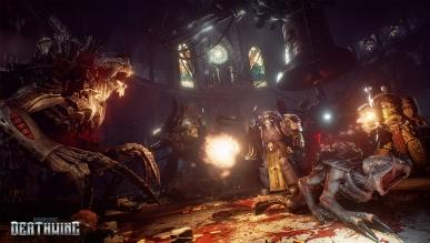 Space Hulk: Deathwing - recenzja
