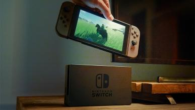 Nowe dokumenty patentowe ujawniają funkcjonalność Nintendo Switch