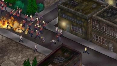 Kontrowersyjna i brutalna gra Postal udostępniona w open source