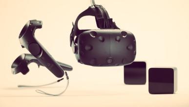 Bezprzewodowe HTC Vive 2 już w przyszłym tygodniu?