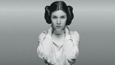 Tysiące graczy składa hołd Carrie Fisher w Star Wars: The Old Republic