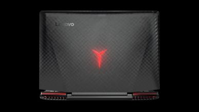 Lenovo prezentuje gamingowe laptopy Legion z Kaby Lake