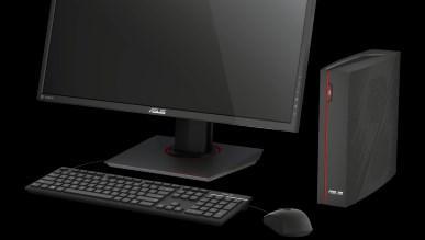 Asus prezentuje mały komputer do VR, czyli VivoPC X
