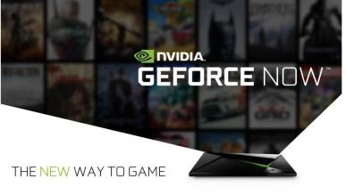 Nowe GeForce Now - streaming gier na PC i Mac
