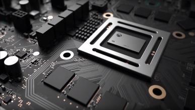 Developer gry ARK: Xbox Project Scorpio zapewni VR w świetnej jakości