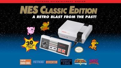 Złamano NES Classic Mini, można wgrywać nowe gry