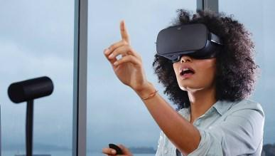 CyberPower wprowadza tani komputery do VR Oculus Rift