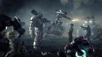 Oto wymagania Halo Wars 2 na PC; beta rusza 20 stycznia