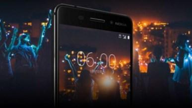 Nokia 6 wyprzedała się w ciągu minuty