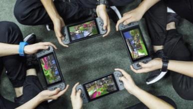 Projektant Titanfall krytykuje Nintendo Switch; konsola bez Netflixa na starcie
