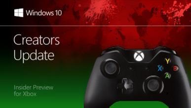 Rzut oka na nowy ekran główny i pasek Guide Xbox One