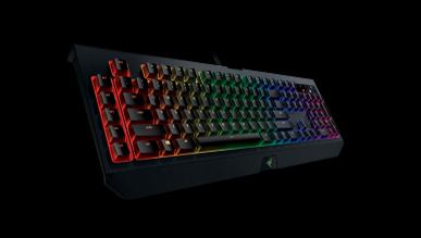 Razer odświeża klawiatury mechaniczne z serii BlackWidow Chroma