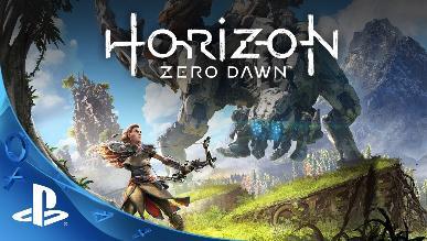 PS4 doczeka się zestawu z Horizon: Zero Dawn w Europie