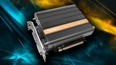 Test Palit GeForce GTX 1050 Ti KalmX - Bezwentylatorowy raj dla fanów ciszy