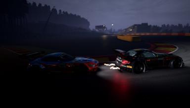 GTR 3 w przyszłym roku - po raz pierwszy na konsolach