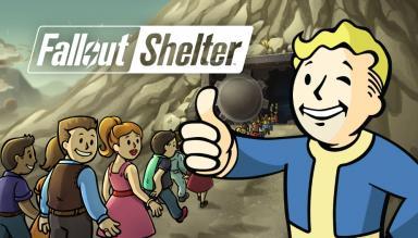Kolejny tytuł Xbox Play Anywhere - Fallout Shelter