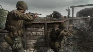 Najnowsze Call of Duty odbędzie się na frontach II Wojny Światowej?