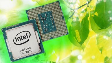 Test Intel Core i7-7700T. Król platform energooszczędnych