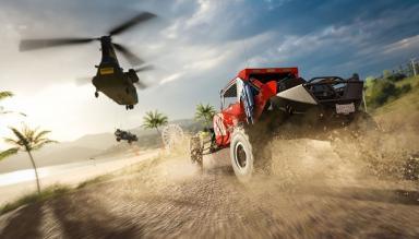 Forza Horizon 3 pomaga marce Forza ustanowić rekordy sprzedaży