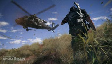 Otwarta beta Ghost Recon: Wildlands za tydzień - znamy wymagania PC