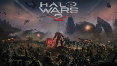 Halo Wars 2 - Recenzja gry