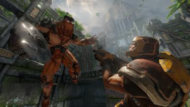 Quake Champions grą free-to-play z modelem premium