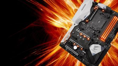 Test płyty głównej Gigabyte GA-AX370-Gaming 5. Dobra podstawa pod Ryzena?