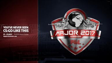 Kolejny major CS:GO odbędzie się w Polsce!