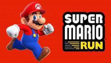 Super Mario Run zadebiutuje na Androidzie w przyszłym tygodniu