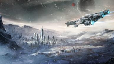Star Citizen rezygnuje z DirectX 12 na rzecz Vulkan