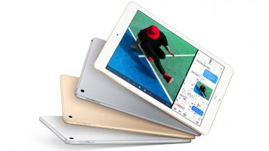 Apple zaprezentował nowego iPada z 9,7-calowym ekranem