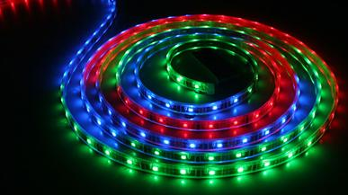 Strefa Moddingu #1: Jak wykonać oświetlenie RGB do obudowy?