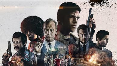 Demo Mafia III dostępne na PC, PS4 i Xbox One