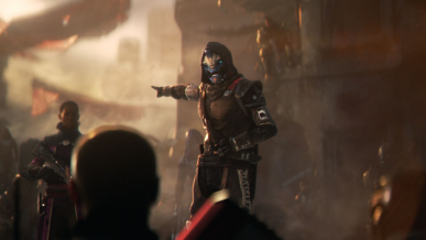 Destiny 2 otrzymało datę wydania i oficjalny trailer - sequel trafi na PC!