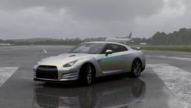 Deweloperzy Forza podają dalsze szczegóły na temat wydajności Scorpio w 4K