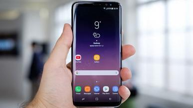 Ilość preorderów Samsung Galaxy S8 pięciokrotnie przebija S7