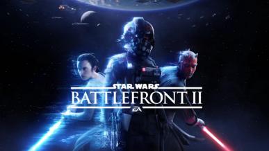 Garść informacji o Star Wars Battlefront II - znamy datę premiery