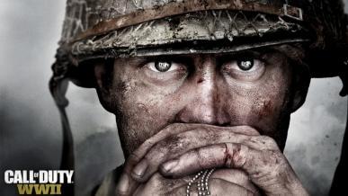 Call of Duty: WWII oficjalnie potwierdzone przez Activision