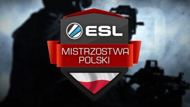Znamy finalistów CS:GO ESL Mistrzostw Polski