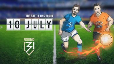 Virtus.pro i SK Gaming zmierzą się w… piłkę nożną?! Znamy składy