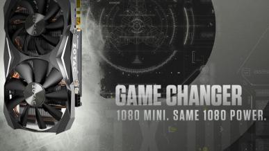 Test Zotac GeForce GTX 1080 Mini. Najlepsza karta graficzna do ITX?