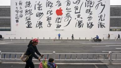 Samsung i Apple przegrywają z lokalnymi markami smartfonów w Chinach
