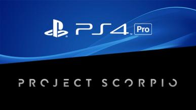 Nielsen Games – niewielu graczy interesuje kupno Project Scorpio i PS4 Pro