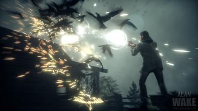 Alan Wake niedługo zniknie ze Steam i Xbox Live