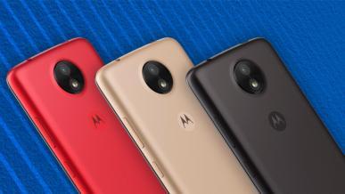 Moto C i Moto C Plus - poznajcie najtańsze smartfony z rodziny Moto