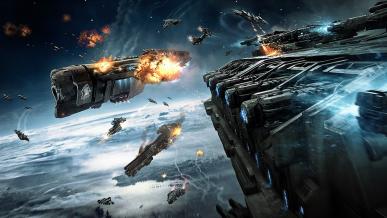 Kosmiczne batalie na ogromną skalę – otwarta beta Dreadnought