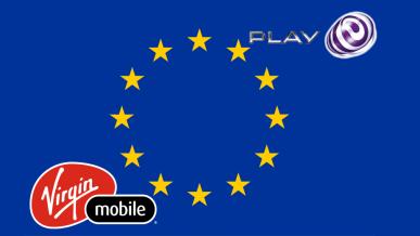 Roaming w Play i Virgin Mobile, czyli nie ma nic za darmo!