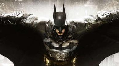 Batman: Arkham Asylum i City otrzymają remaster na Unreal Engine 4
