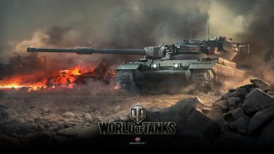 Deweloperzy World of Tanks zmusili Youtubera do usunięcia filmiku