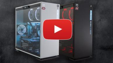 Recenzja video komputera ITH For Gamers ELITE